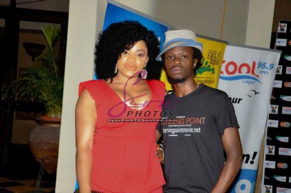 Uche Ogbodo & Niyi Towolawi