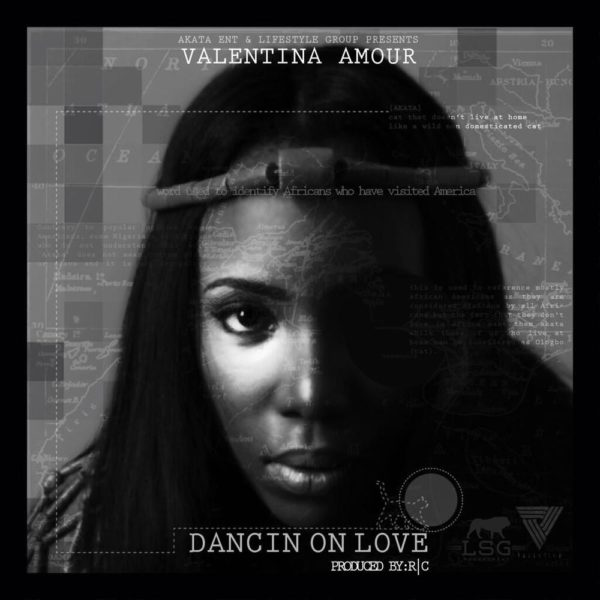 Valentina Amour