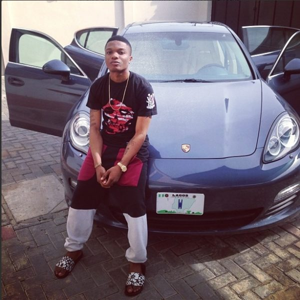 Wizkid - May 2013 - BellaNaija02