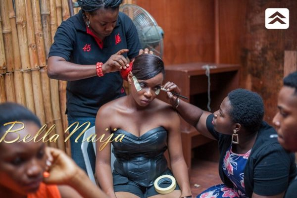 Yemi Alade's Bamboo Video Shoot - May 2013 - BellaNaija069