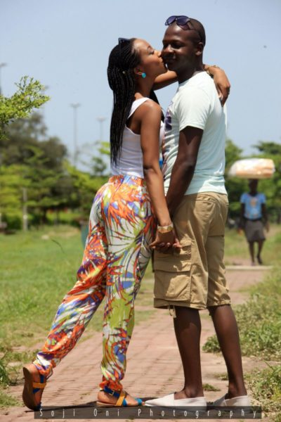 Yimika & Sayo Pre-Wedding Photoshoot - Soji Oni Photography - May 2013 - BellaNaijaWeddings008
