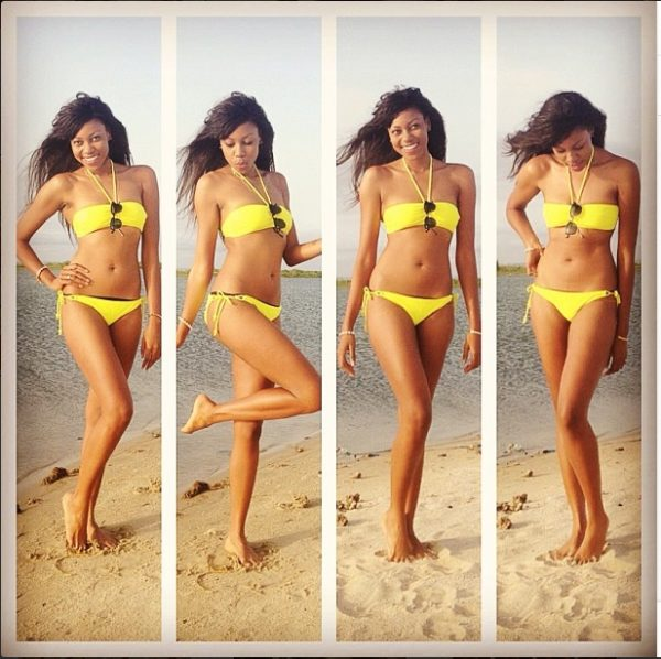 Yvonne Nelson - May 2013 - BellaNaija