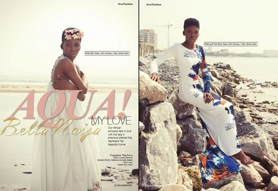 Yvonne Nelson on WOW Magazine's May 2013 Issue - May 2013 - BellaNaija001