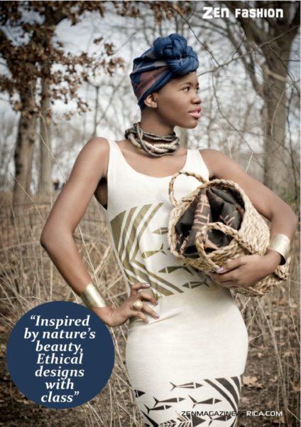 Zen Magazine Eco-Friendly Editorial June Issue - May 2013 - BellaNaija004