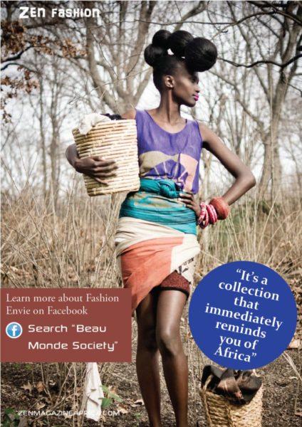 Zen Magazine Eco-Friendly Editorial June Issue - May 2013 - BellaNaija008