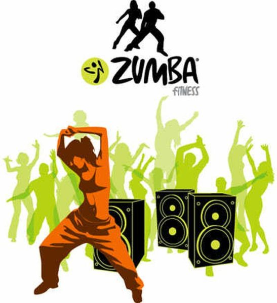 Zumba Fitness Class - BellaNaija - May2013