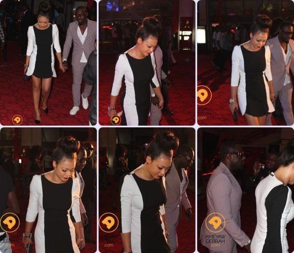 nadia-buari-and-jim-iyke-at-Ghana-Music-Awards