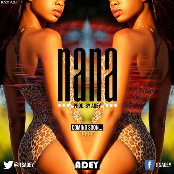 Bn music premiere adey nana bellanaija