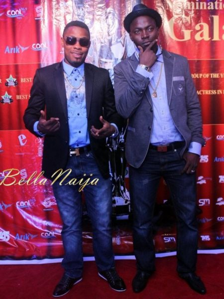2013 Nigeria Entertainment Awards Nominees Announcement in Lagos - June 2013 - BellaNaija003