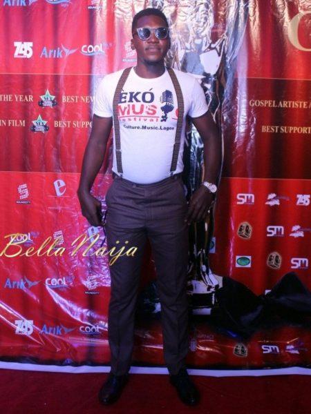 2013 Nigeria Entertainment Awards Nominees Announcement in Lagos - June 2013 - BellaNaija004