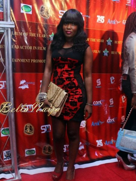 2013 Nigeria Entertainment Awards Nominees Announcement in Lagos - June 2013 - BellaNaija011