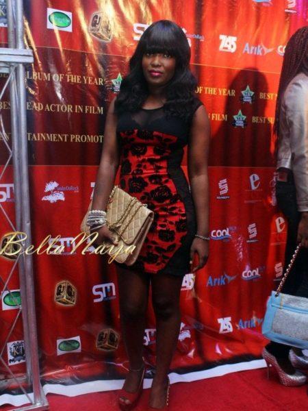 2013 Nigeria Entertainment Awards Nominees Announcement in Lagos - June 2013 - BellaNaija011