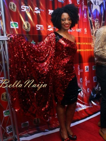 2013 Nigeria Entertainment Awards Nominees Announcement in Lagos - June 2013 - BellaNaija019