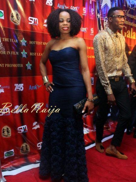 2013 Nigeria Entertainment Awards Nominees Announcement in Lagos - June 2013 - BellaNaija020