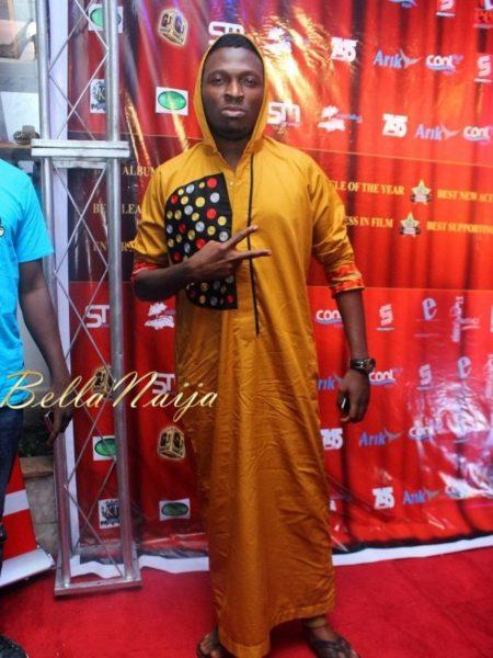 2013 Nigeria Entertainment Awards Nominees Announcement in Lagos - June 2013 - BellaNaija024