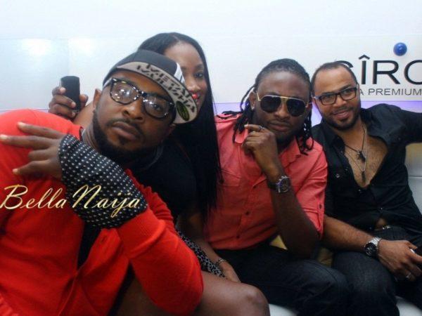 2013 Nigeria Entertainment Awards Nominees Announcement in Lagos - June 2013 - BellaNaija031