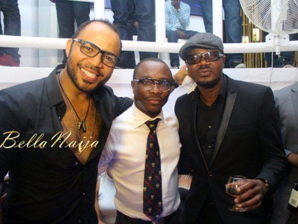 2013 Nigeria Entertainment Awards Nominees Announcement in Lagos - June 2013 - BellaNaija032