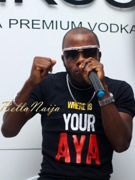 2013 Nigeria Entertainment Awards Nominees Announcement in Lagos - June 2013 - BellaNaija036