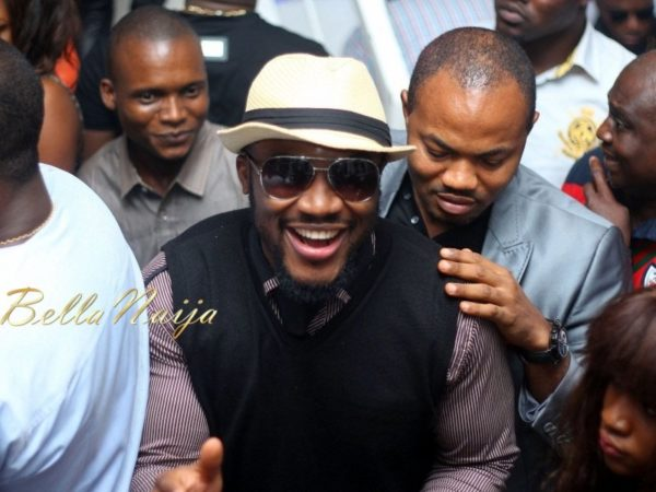 2013 Nigeria Entertainment Awards Nominees Announcement in Lagos - June 2013 - BellaNaija039