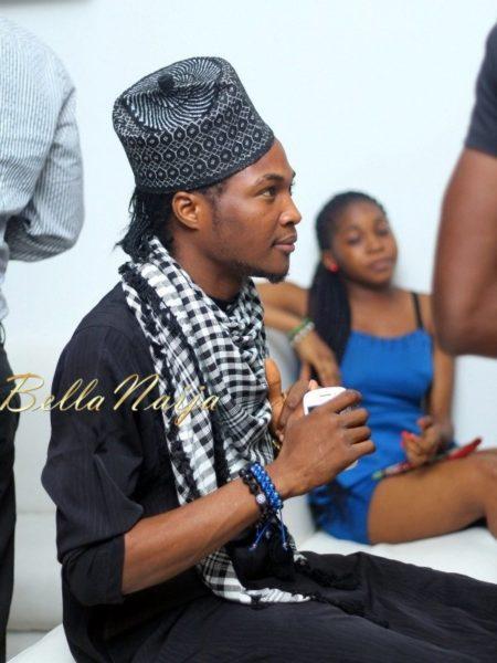 2013 Nigeria Entertainment Awards Nominees Announcement in Lagos - June 2013 - BellaNaija043