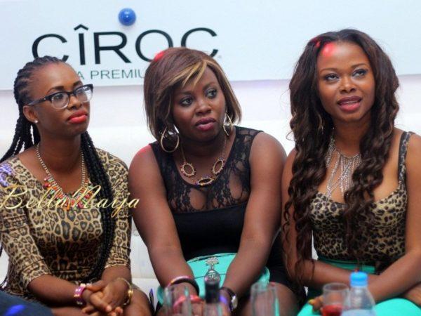 2013 Nigeria Entertainment Awards Nominees Announcement in Lagos - June 2013 - BellaNaija057