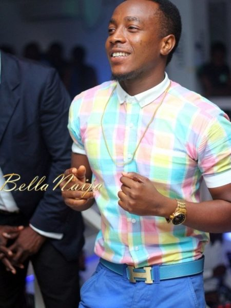 2013 Nigeria Entertainment Awards Nominees Announcement in Lagos - June 2013 - BellaNaija065