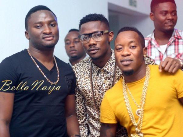 2013 Nigeria Entertainment Awards Nominees Announcement in Lagos - June 2013 - BellaNaija067