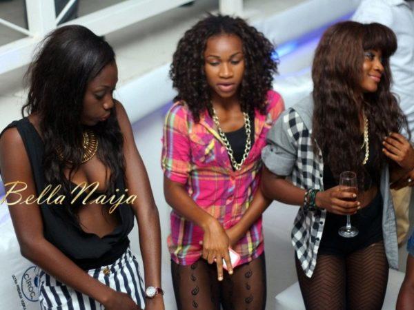 2013 Nigeria Entertainment Awards Nominees Announcement in Lagos - June 2013 - BellaNaija068
