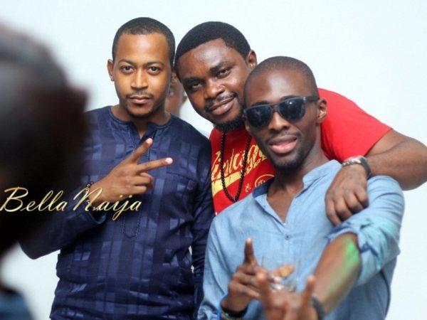 2013 Nigeria Entertainment Awards Nominees Announcement in Lagos - June 2013 - BellaNaija072