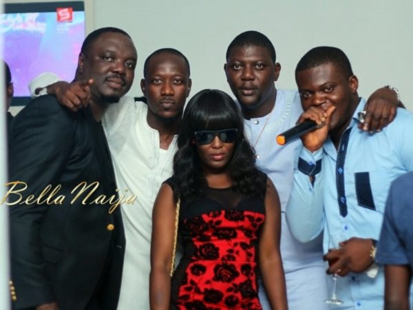 2013 Nigeria Entertainment Awards Nominees Announcement in Lagos - June 2013 - BellaNaija074
