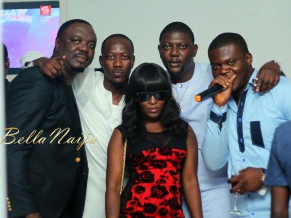 2013 Nigeria Entertainment Awards Nominees Announcement in Lagos - June 2013 - BellaNaija074
