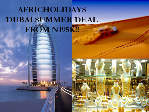 Africholidays Luxe Destination Promo - BellaNaija - June2013002