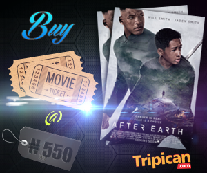 After Earth Tripican - June 2013 - BellaNaija (2)