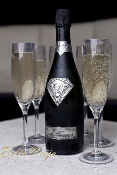 Alexander Amosu's Goût de Diamants Champagne - June 2013 - BellaNaija001