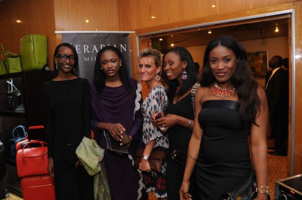 Angel Champagne and Quintessentially  - June 2013 - BellaNaija013