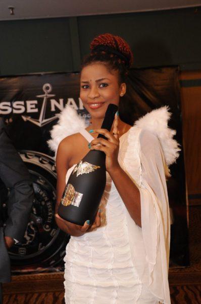 Angel Champagne and Quintessentially - June 2013 - BellaNaija026