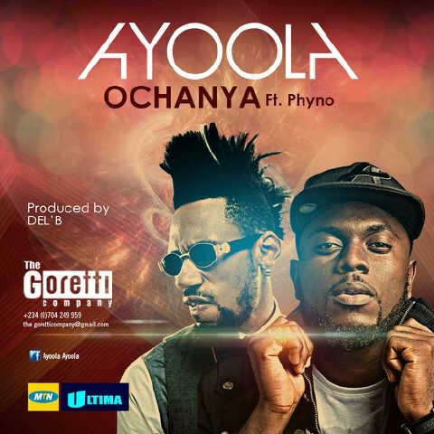 Ayoola back
