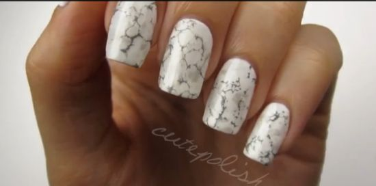 Do It Yourself Nail Designs: BN Do It Yourself: 5 Amazing Nail Art Designs You Can Try