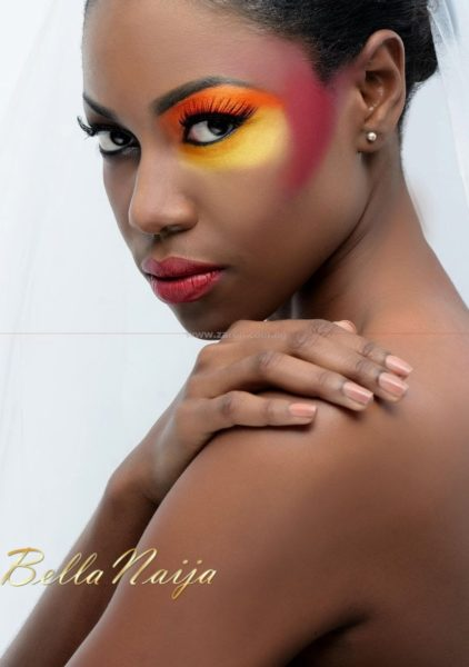 BN Exclusive_ Yvonne Nelson for Zaron Hair and Make-up 2013 Ad Campaign - June 2013 - BellaNaija 025