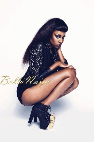 BN Saturday Celebrity Interview - June 2013 - Bellanaija008