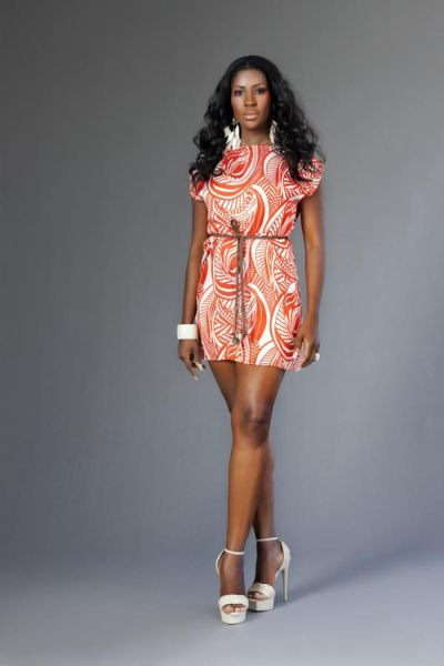 BN Saturday Celebrity Interview Stephanie Linus - June 2013 - Bellanaija006