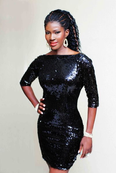 BN Saturday Celebrity Interview Stephanie Linus - June 2013 - Bellanaija007