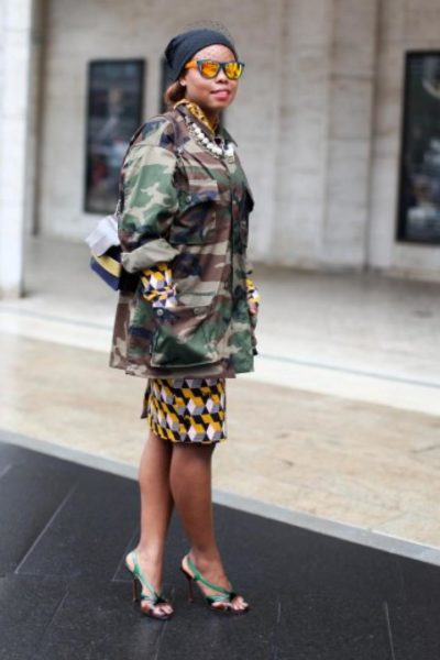 BN Trend Alert Camouflage - BellaNaija - June2013006