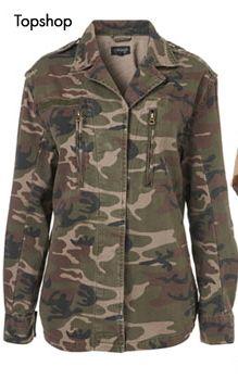 BN Trend Alert Camouflage - BellaNaija - June2013008