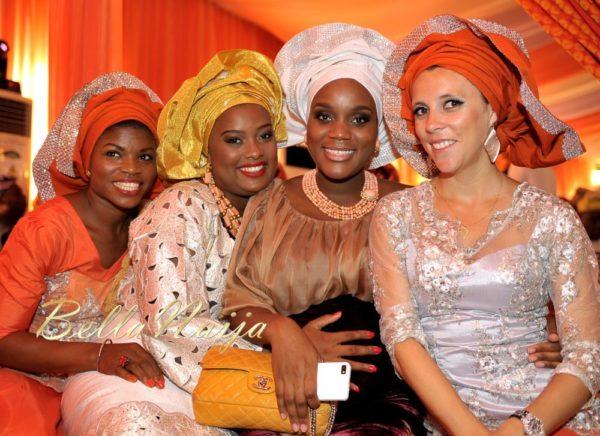 BN Wedding Glam Rowena Akerele Niyi Adeyemi Traditional Wedding - June 2013 - BellaNaijaWeddings007