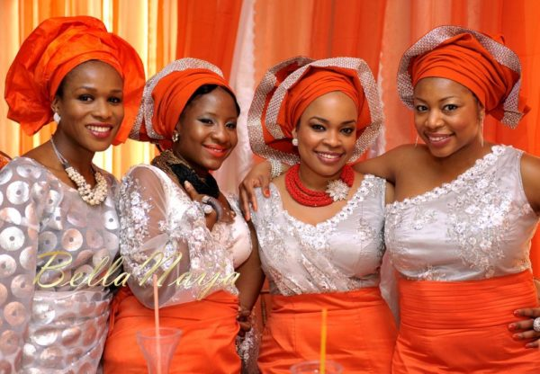 BN Wedding Glam Rowena Akerele Niyi Adeyemi Traditional Wedding - June 2013 - BellaNaijaWeddings013
