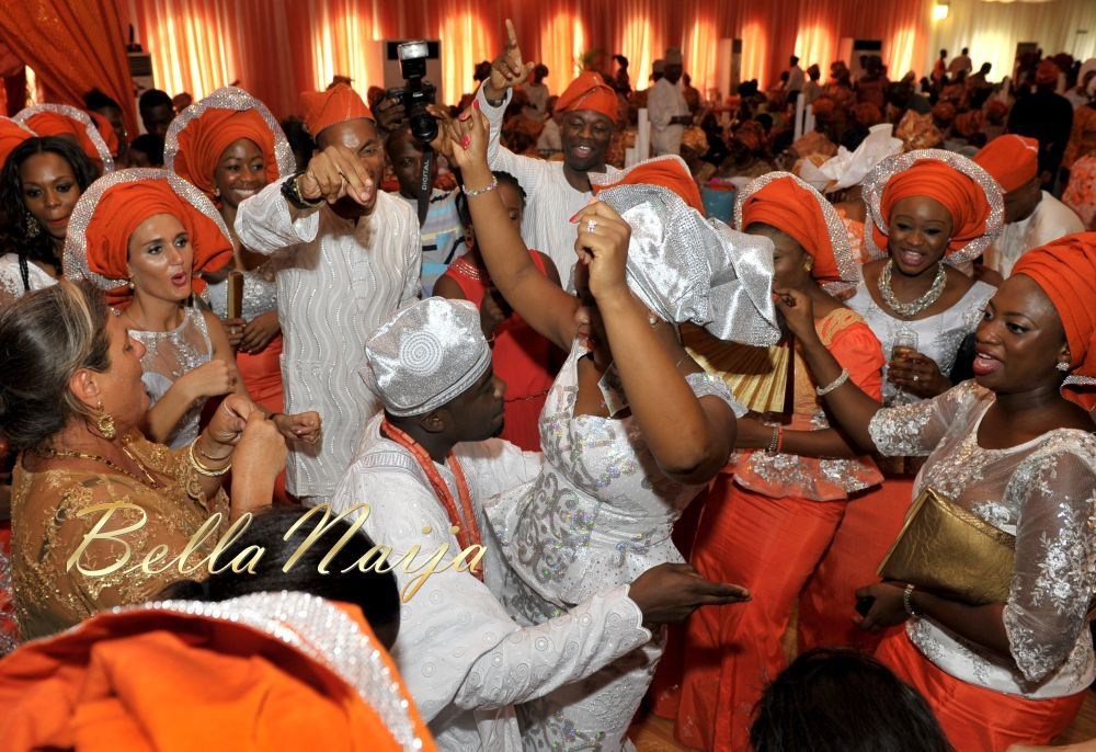 BN Wedding Glam Rowena Akerele Niyi Adeyemi Traditional Wedding - June 2013 - BellaNaijaWeddings014