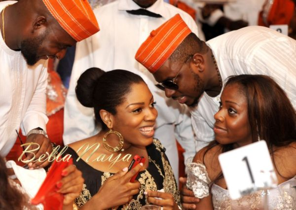 BN Wedding Glam Rowena Akerele Niyi Adeyemi Traditional Wedding - June 2013 - BellaNaijaWeddings020