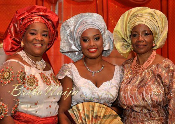BN Wedding Glam Rowena Akerele Niyi Adeyemi Traditional Wedding - June 2013 - BellaNaijaWeddings022