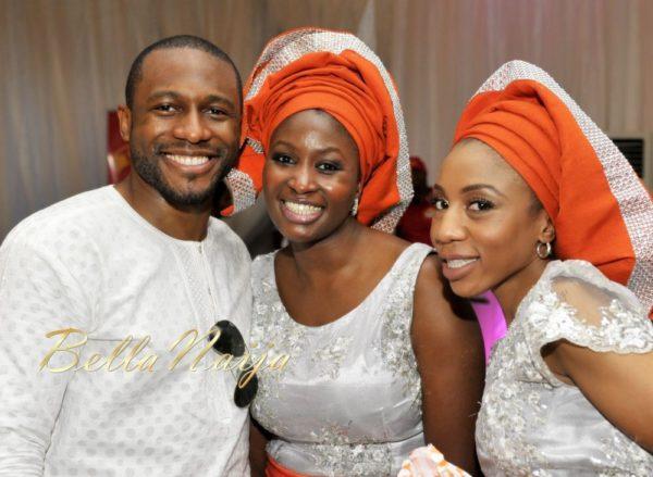 BN Wedding Glam Rowena Akerele Niyi Adeyemi Traditional Wedding - June 2013 - BellaNaijaWeddings025